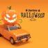 Sorteo Halloween Chileautos: Gana 1 de 5 gift cards de $50.000