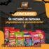 Gana bolsitas de dulces para Halloween en el concurso de Ensucasa