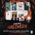 Concurso de Halloween Penguin: Gana un pack de libros + un funko Pop