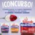 Concurso Soprole: Gana un mes de yoghurt Americano